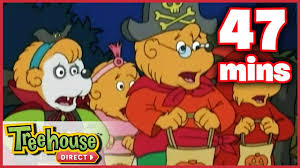 happy halloween funny pic the berenstain bears happy halloween compilation funny