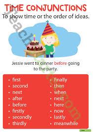 sentence conjunctions posters u2013 lower primary teaching resource