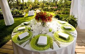 the best wedding planner tabletop and rentals