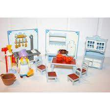 cuisine playmobile cuisine 1900 playmobil play original playmobil