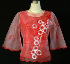 kimona dress kimona 5295 barongs r us