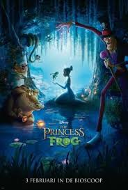 princess frog 2009 posters allposters