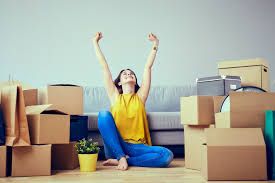 making the move tips for making packing less painful
