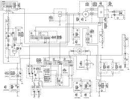 wiring diagram yamaha jupiter mx yamaha automotive wiring diagrams
