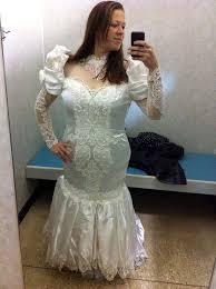 wedding dress stores houston thrift store wedding dress wedding corners