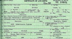fake birth certificate disturbing new evidence surfaces that obama u0027s birth certificate is