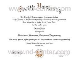 Example Of Education On Resume by Samples Of Fake High Diplomas And Fake Diplomas