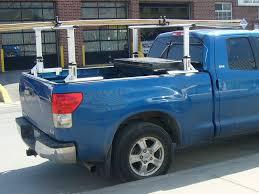 toyota tundra ladder rack side ladder rack for cargo trailer optimizing home decor ideas