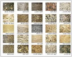 21 marvelous granite names and colors u2013 voqalmedia com