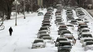 Worst Blizzard In History by How Blizzard 2016 Stacks Up Against Chicago U0027s Snowstorms Nbc Chicago