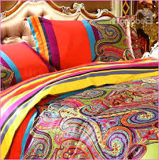 Tribal Print Bedding Style Moroccan Bedding Sets Today All Modern Home Designs
