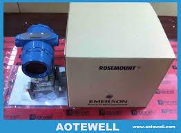 rosemount transmitter rosemount 3051 pressure transmitter