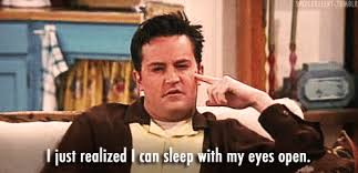 Chandler Meme - your monday as told by chandler bing chandler bing humor and meme