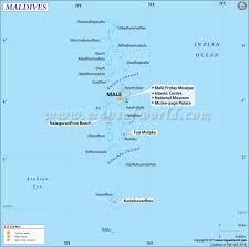 Sri Lanka Blank Map by Maldives Map Map Of Maldives