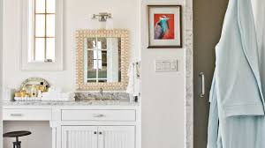 Southern Bathroom Ideas Beach Inspired Bathroom Decorating Ideas Southern Living Bathroom