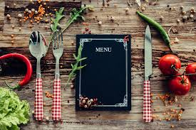 how creative menu card designs can impact your restaurant business