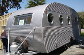 vintage airfloat trailers from oldtrailer com