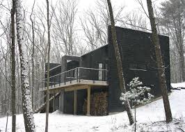 Cabin Architecture Rlw Cabin A Modern