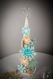 photo album edible christmas tree centerpiece all can download