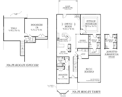 Ad House Plans Home Design 4 Bedroom Luxury Bungalow House Floor Plans