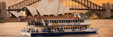 sydney harbour cruises events time harbour cruising