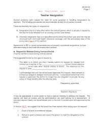 resume examples templates top 10 collection sample resignation