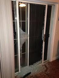 Replacing Patio Door Commercial Glass Repair Las Vegas Sliding Patio Door Storefront Fix