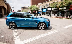 bmw jeep white 2017 bmw x5 m instrumented test review car and driver