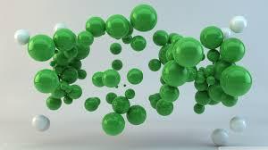 green balls 4k hd desktop wallpaper for 4k ultra hd tv tablet