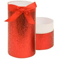 wrapped gift box foil wrapped gift box with slide on lid 8