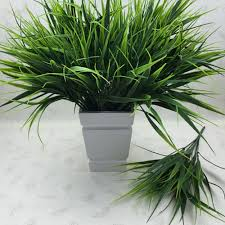 fake plants for home decor beautiful cm latex artificial