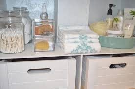 bathroom organizers ideas modern bohemian lifestyle bathroom organizing ideas
