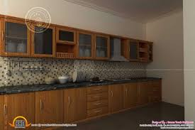 Kitchen Interiors Photos Cabinet Kitchen Cabinets Kerala Style Small Kitchen Design In