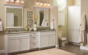 White Bathroom Cabinet Ideas  Pin By Lisa Mary On - Designs of bathroom cabinets