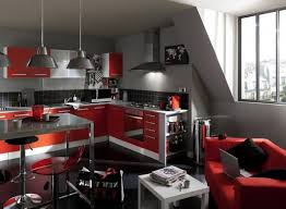 cuisine coloree design renovation plinthe carrelage 78 nantes 30111150 noir