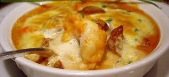 recettes de cuisine marmiton poisson cassolettes de poisson recettes cookeo