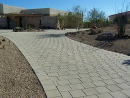 Tuscany Pavers San Diego by Simple Yet Elegant Driveway With Our 12 X 12 Pavers Ackerstone