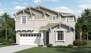 richmond american homes willow at emerson ranch bernard 1245650