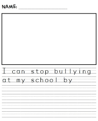 bullying elementary counseling