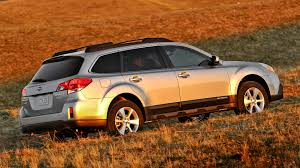 subaru crossover 2012 subaru outback 2 5i 2012 us wallpapers and hd images car pixel