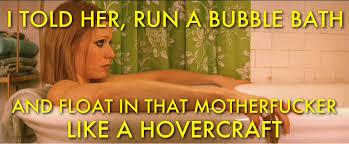 Bubble Bath Meme - kayne wes anderson bath wes anderson know your meme
