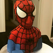 howtocookthat cakes dessert u0026 chocolate 3d spiderman cake