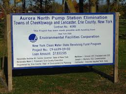 Aurora Home Design Drafting Ltd Erie County Sewer District No 4 Will Eliminate The Aurora North