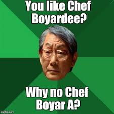 Chef Meme Generator - chef meme generator being a chef what think i do what i really do