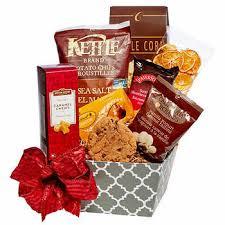 Snack Basket Gift Baskets Costco