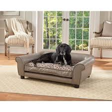 enchanted home pet rockwell pet sofa free shipping today
