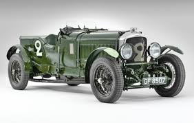 classic bentley coupe car of the week 10 bentley speed six u0027old no 2 u0027 concours of