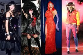 heidi klum u0027s extraordinary halloween costumes photos vanity fair