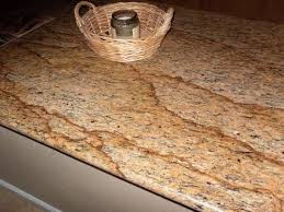How To Paint Faux Granite - faux granite countertop paint fabulous home ideas