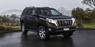 2016 toyota landcruiser prado 2 8l gxl manual review caradvice